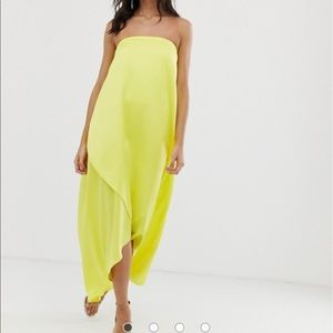 ASOS NWT dress